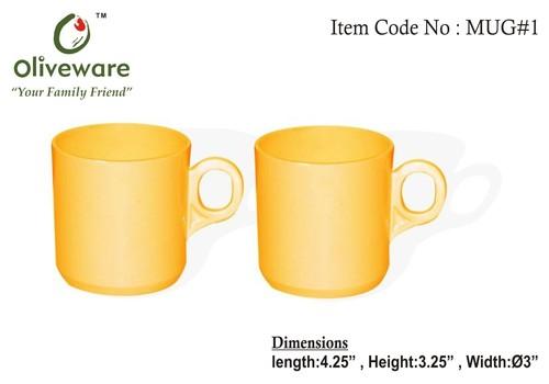 Tea/Coffee Mugs