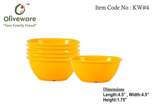 Bowl Set (6 pieces)