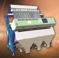 CE SERIES COLOR SORTER