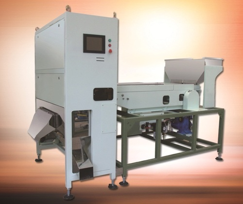 LD 60  BELT- TYPE COLOR SORTER