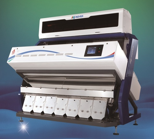 COLOR SORTER R SERIES