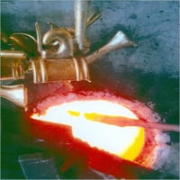 Brass Melting Furnaces