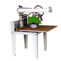Radial Arm Saw machine
