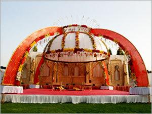 Stage Decoration Item