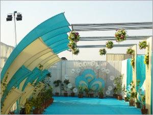 Designer Wedding Theme