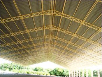 Exhibition Dome