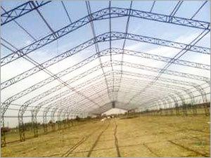 Exhibition Cum Dome