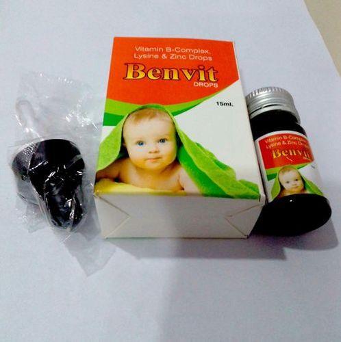 BENVIT DROPS