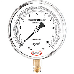 Precision Test Gauges