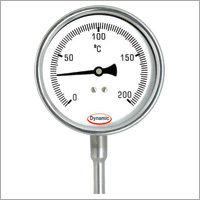 Bi Metal Thermometers
