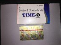 TIME O