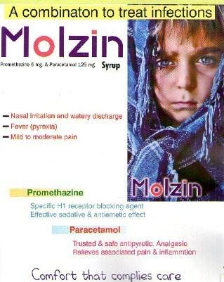 Molzine