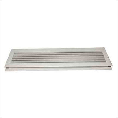 Linear Grille