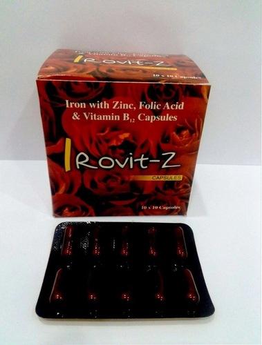 IROVIT-Z