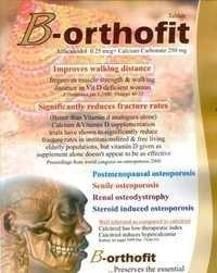 B-orthofit