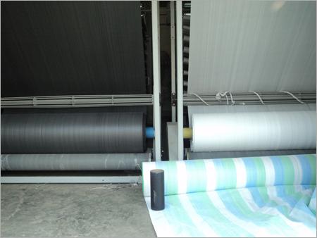 Circular Woven Fabrics