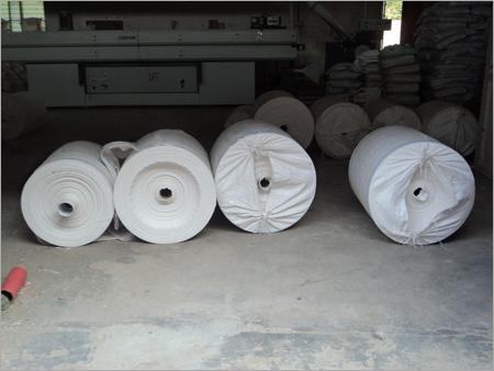 Spun Woven Fabrics