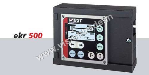 BST Web Guiding Systems