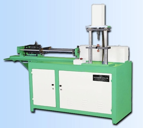 Hydraulic Cots Mounting Machine