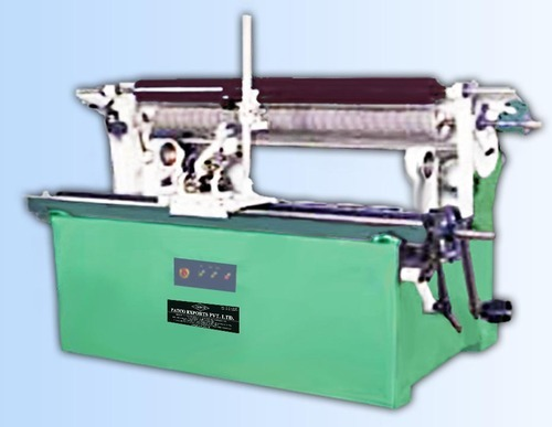Lickerin Wire Mounting Machine