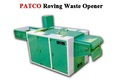 Roving Waste Opening Machine