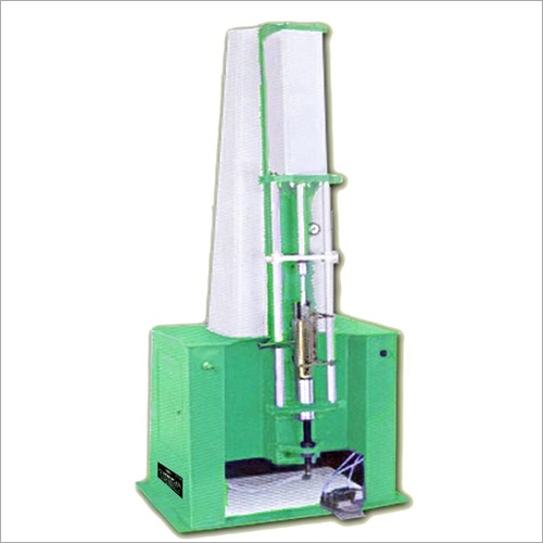 Vertical Pneumatic Cots Mounting Machine