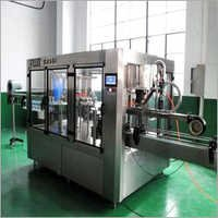 Fully Auto Filling Machine