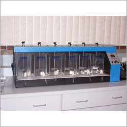 Lab Equipment Water Treatment Plant
