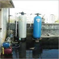 Water Treatment Solution Process Services