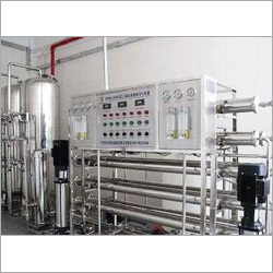 Water Treatment Solution For Food & Beverages