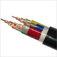 Coaxial Wires