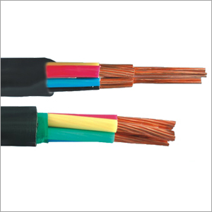 Electrical Copper Cables