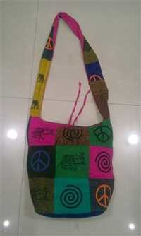 Fabric Bags