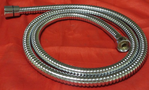 Shower Chain 1 MT CP Steel