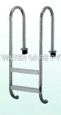 U Shape Skimmer Ladder