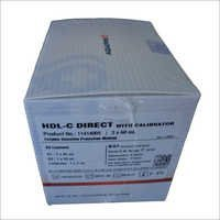 Direct HDL Cholesterol kit