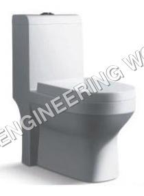 Designer Water Closets