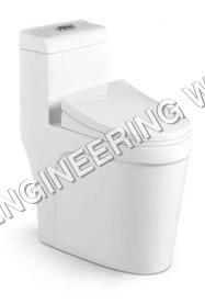 Portable Water Closet
