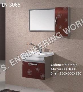 Designer Bath Vanity