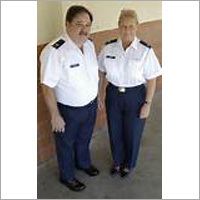 Mens Security Uniforms