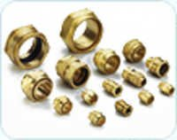 Brass Cable Gland Kits &Accessories