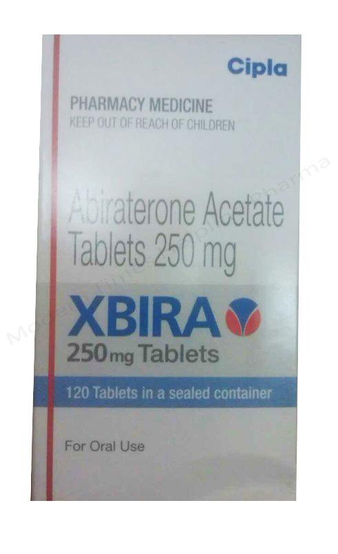 Xbira Supplier