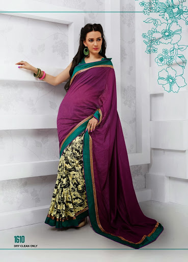 Sarees Collection Online