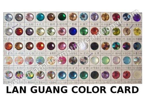 LAN Guang Chandla