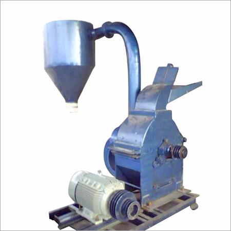 Spice Pulverizing Machine