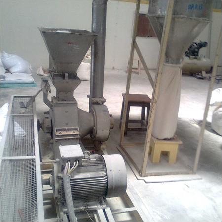 Multi Purpose Pulverizing Machine