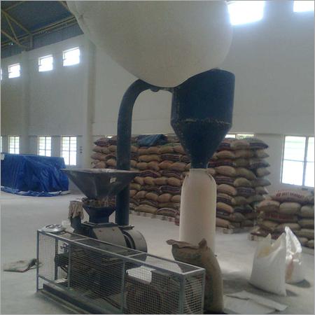 Hammer Pulverizer Mill