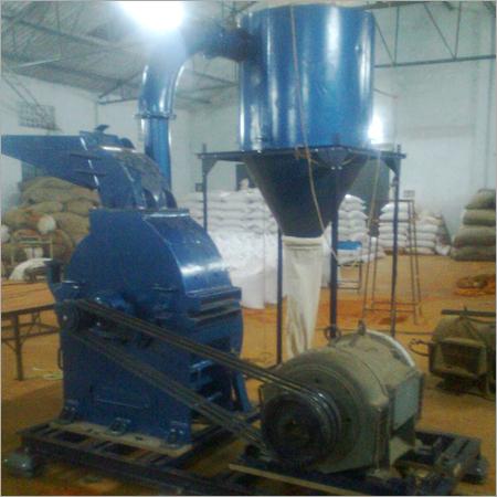 Turmeric Grinding Machine
