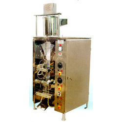 Automatic Pouch Packing Machine For Water