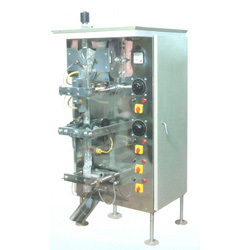 Pouch Packing Machine For Pepsi, Cola